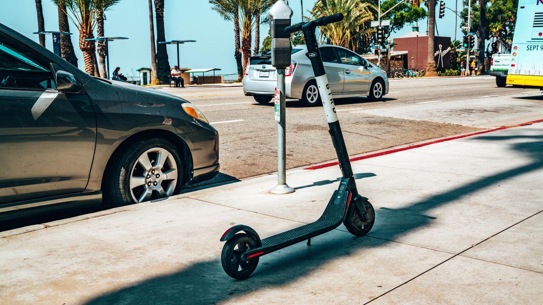 In Los Angeles begann die Geschichte von Bird, inzwischen stehen die Scooter in über 140 Städten.