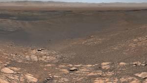 Mars-Bilder in HD-Auflösung: News vom Mars-Rover Curiosity