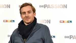 Wegen seiner körperlichen Eingeschränktheit vorsichtshalber in Corona-Quarantäne: Schauspieler Samuel Koch.