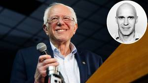 US-Vorwahlen 2020: Bernie Sanders braucht Momentum, um Joe Biden zu besiegen.