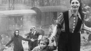 Freitag, 13. April 1945. Der Moment der Befreiung.