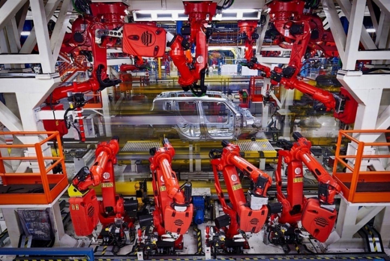 Wenn die Fertigung in China weiter stillsteht, werden die Auswirkungen für die Autobauer drastisch