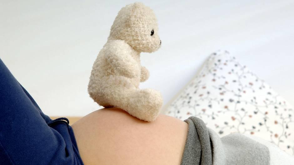 corona schwangere arbeiten