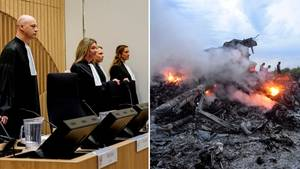 Prozess um MH17-Abschuss beginnt – Angehörige verlangen Genugtuung