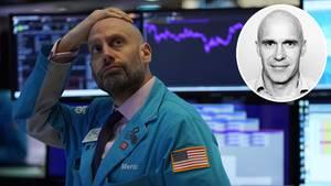 Börsencrash: Die Coronavirus-Krise erreicht Wall Street und die USA