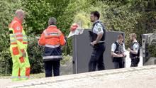 nachrichten deutschland - mordprozess karlsruhe