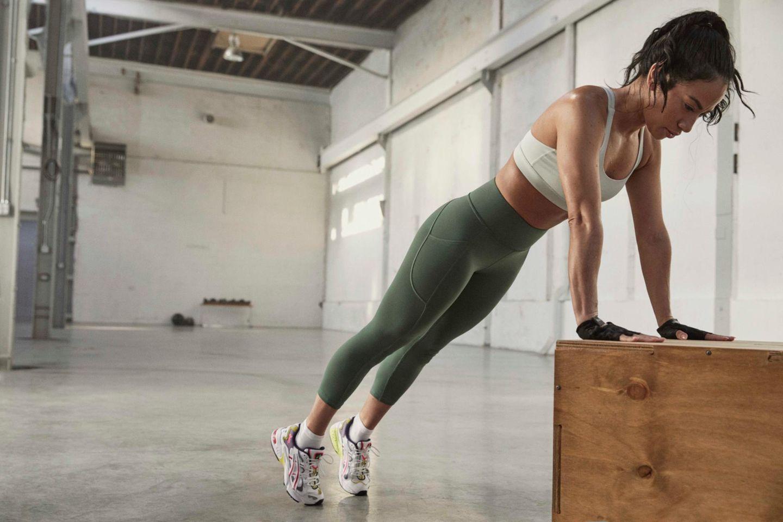Sporthose lululemon