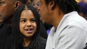 Beyoncés Tochter Blue Ivy Carter