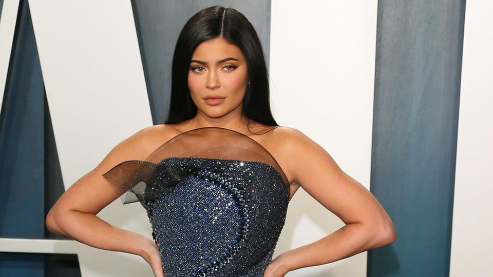 Social-Media-Ikone Kylie Jenner