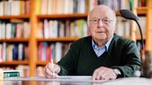 Norbert Blüm (CDU), ehemaliger Arbeits- und Sozialminister, wurde 84 Jahre alt