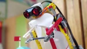 Taiwan: Schüler bekämpfen Coronavirus mit Lego-Robotern