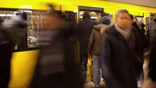 Bus- und Bahnunternehmen in Deutschland stellen sich auf das Coronavirus ein
