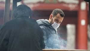 Eine der Hoffnungen im Kampf gegen das Coronavirus liegt auf dem Medikament Remdesivir