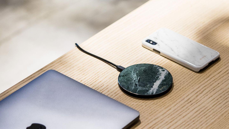 Wireless Charging: kabelloses Laden hat Vor- und Nachteile