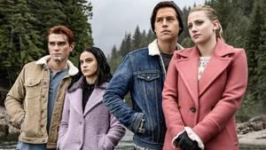 Streaming-Ticker: Cast von Riverdale