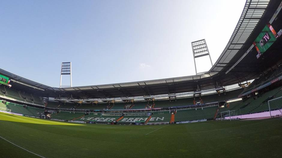 Bremer Weserstadion