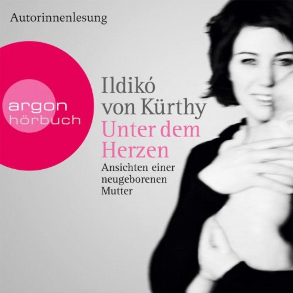 Cover Unter dem Herzen