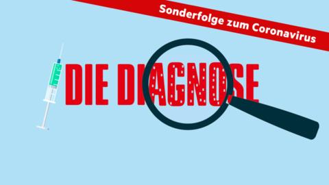 """Podcast """"Die Diagnose"""": Sonderfolge zum Coronavirus: Wie bereitet sich die Berliner Charité auf die nächsten Wochen vor?"""