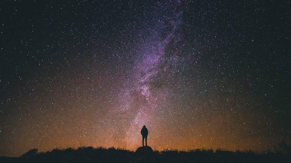 Den schönsten Sternehimmel der Welt gibt es offenbar auf der Insel Niue.