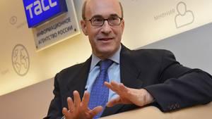 Der Corona-Schock hat das Potential zur neuen Weltwirtschaftskrise wie 1929, glaubt der Harvard-Ökonom Kenneth Rogoff.