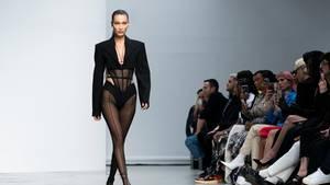 Das Topmodel Bella Hadid