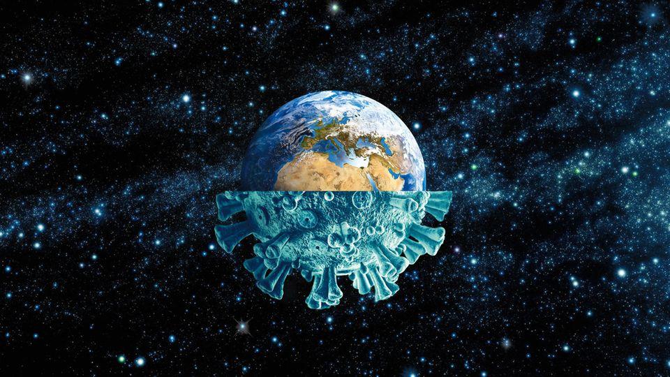 Corona-Krise: Leben in Zeiten von Corona: Wie das Virus unser Land verändert