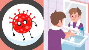 Coronavirus: Stadt Wien bringt Erklärvideo für Kinder