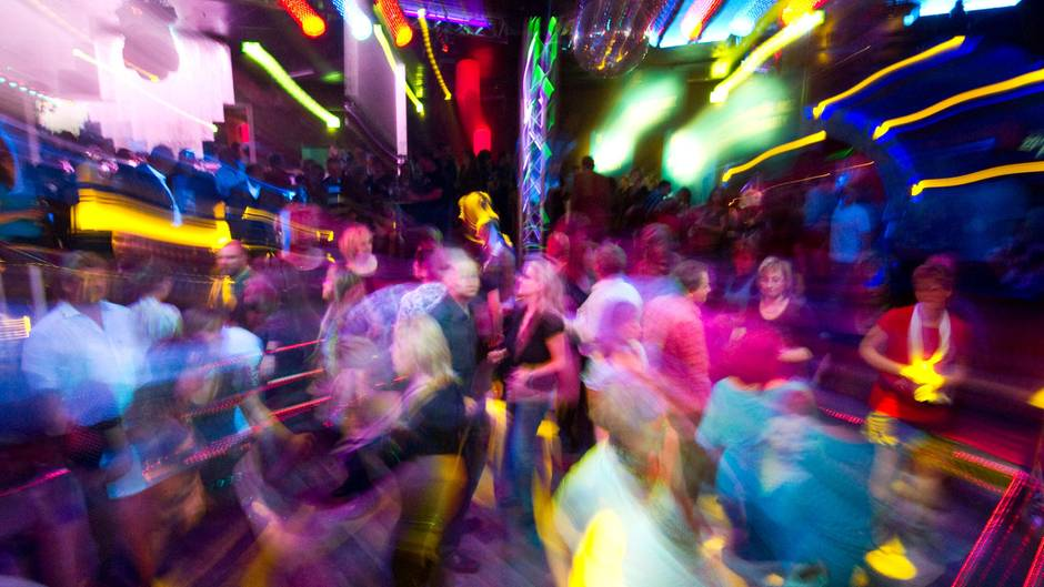 Party.De Gutscheincode