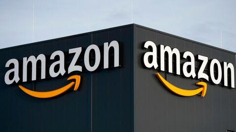 Amazon verbucht gerade einen starken Neuzuwachs