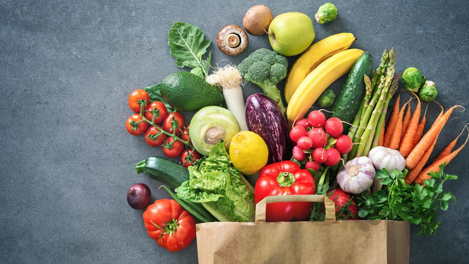 AmazonFresh liefert Lebensmittel