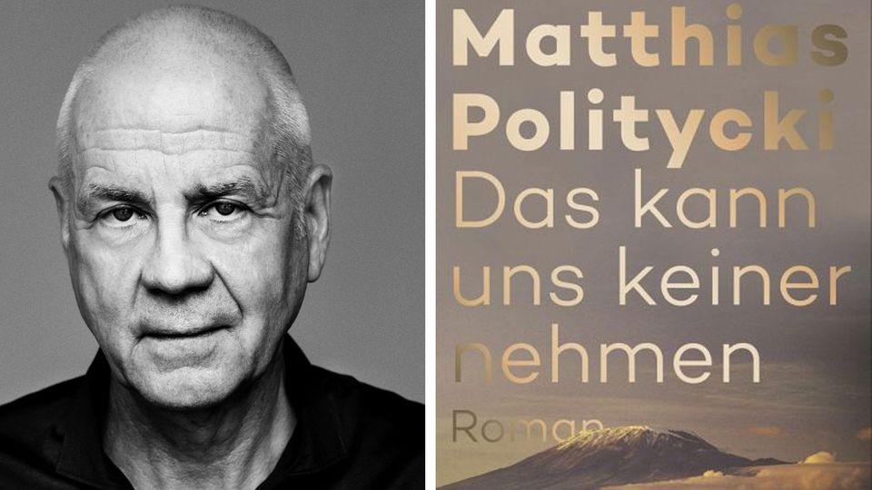 Matthias Politycki