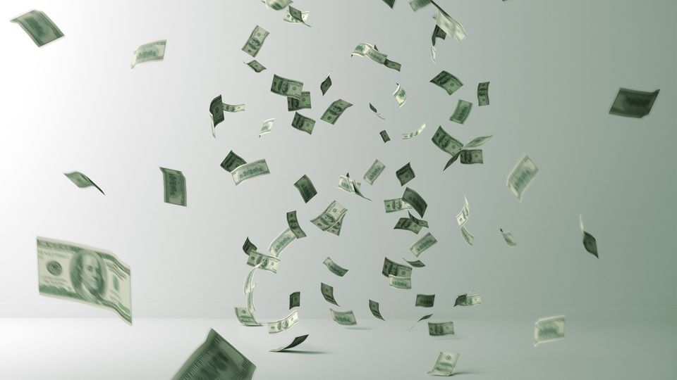 Wirtschaftsfolgen durch Corona: Mit Bargeschenken gegen die Krise: Kann Helikoptergeld uns retten?