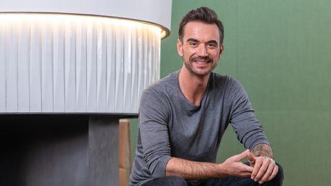 Florian Silbereisen, Moderator, Sänger und Schauspieler