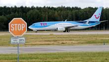 Tui hat bereits mit dem Flugzeugbauer Boeing ausgehandelt, dass der Konzern bestellte neue Maschinen vom Typ 737 Max erst später abnehmen muss.
