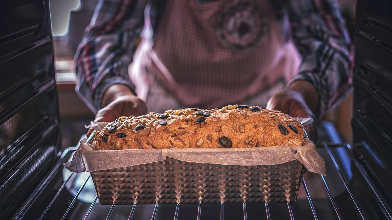 Brot backen ohne Hefe So gelingt jeder Teig   STERN.de