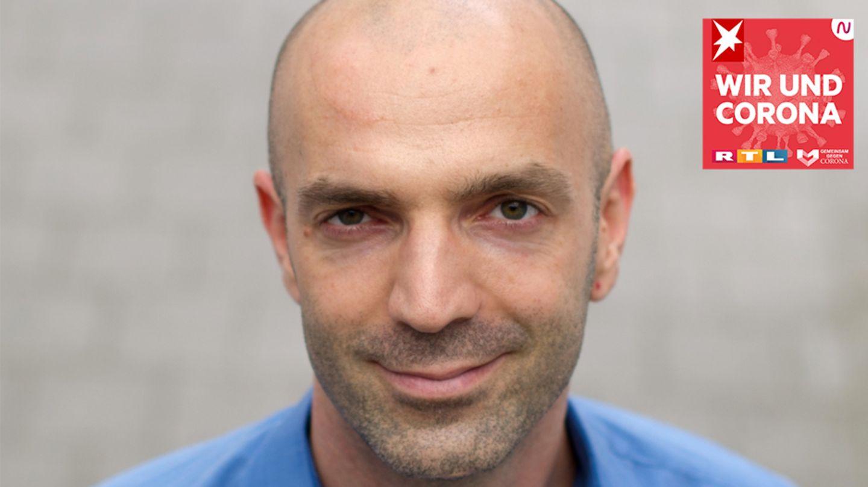Jonas Schmidt-Chanasit, Virologe