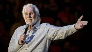 Er wurde 81 Jahre alt: der Country- und Popmusiker Kenny Rogers
