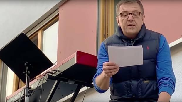 "Coronavirus: Bamberg singt ""Bella Ciao"" für Italien"