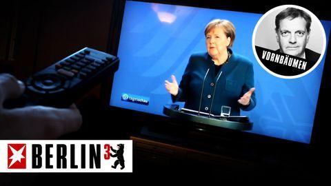 Angele Merkel