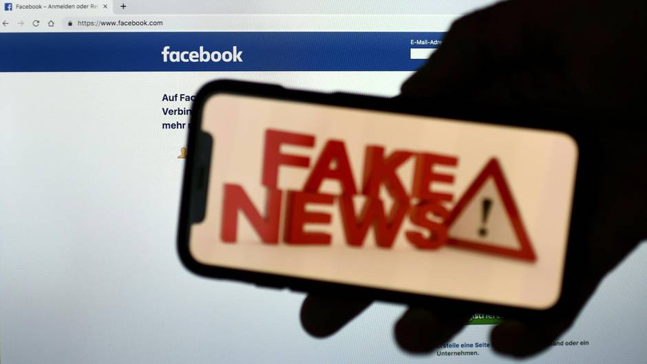 Fake-News zum Coronavirus: Gegenchecken und nicht teilen