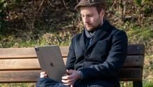 Das iPad Pro glänzt mit einem riesigen Bildschirm, der mit der richtigen Software zum Tor in neue Welten werden soll.