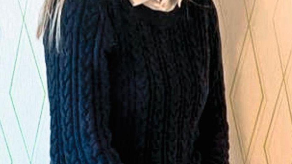 Sally Feldmeier
