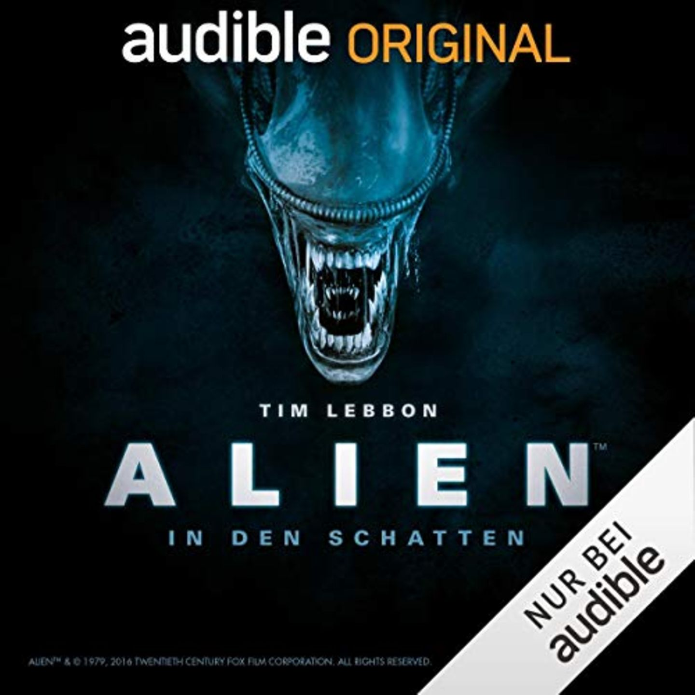"""Alien – In den Schatten  Kopfhörer auf und Decke übern Kopf, mehr braucht es nicht für die perfekte Alien-Kopfkinokulisse. Die Geschichte """"In den Schatten""""ist zeitlich zwischen den ersten beiden Alien-Kinofilmen angesiedelt und erzählt eine neue Geschichte rund um die erbarmungslostödliche Kreatur. Selbst Fans der Filme dürften zufrieden sein: Für die Produktion wurden nicht nur die Original-Sounds aus dem Archiv von 20th Century FOX verwendet, sondern neben großartigen Sprechern wie Dietmar Wunder, Bernd Vollbrecht, David Nathan auch Karin Buchholz verpflichtet, die deutsche Stimme von Sigourney Weaver... und somit die echte Ellen Ripley."""