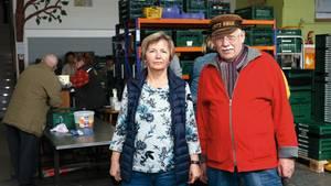 Larisa und Manfred Baasner