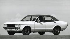 Ford Granada Generation I