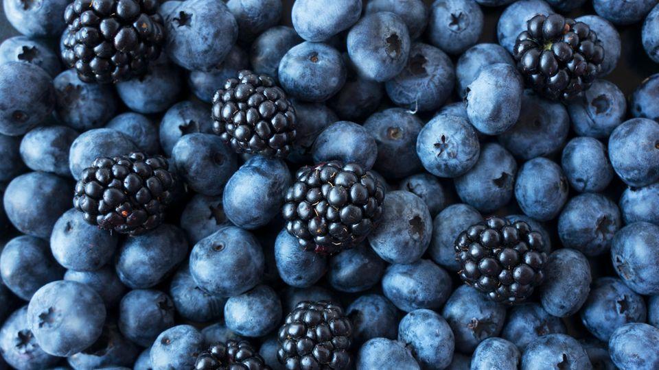 Regionales Superfood: Die kleinen Beeren enthalten viel mehr wertvolle Nährstoffe, als ihre Größe vermuten lässt