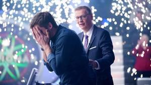 """Ronald Tenholte siegte bei """"Wer wird Millionär?"""""""
