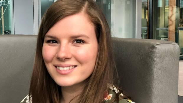 "Lauren Ramoser über Podcast ""Leben ohne Sinn"""