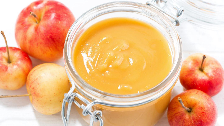 Apfelmus oder Apfelmark? Was ist besser