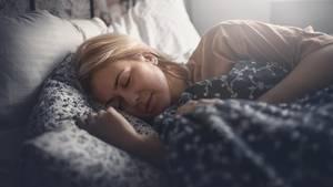 Was tun bei Einschlafproblemen?
